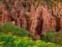 Râpa Roșie, locul despre care ai crede că este Marele Canion al Americii de Nord
