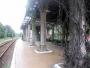 Stațiunea Herculane, destinația cu cea mai frumoasă gară din Europa! Clădirile vechi și peisajele te vor cuceri imediat!