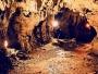 Județul lui Brâncuși, regat al peșterilor! Aici se află aproape 20% din cavernele României
