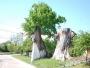 Comuna stejarilor seculari și a locurilor pline de istorie