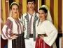 """Bogdan Ionuț Lăpădat, tânărul care trăiește prin dans: """"Nu voi renunța niciodată la visul meu, dansând mă simt în lumea mea, viața prinde contur"""""""