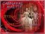 Carnaval cu regi, regine și muschetari! Evenimentul inedit va fi organizat la Rânca