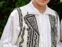 David Hodoiu iubește muzica populară! Își dorește să ajungă polițist, dar și un interpret cunoscut