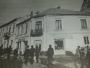 """Demolat în 1983, magazinul """"Tricotex"""" deservea sute de târgujieni"""