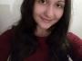 """Antonia Latu, tânăra fascinată de originile limbii române! Studiază latina pe cont propriu: """"Succesul este posibil în momentul în care îmbinăm efortul cu pasiunea!"""""""