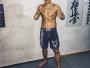 Interviu în exclusivitate cu Andrei Bujor, vicecampion mondial la kickboxing în 2016