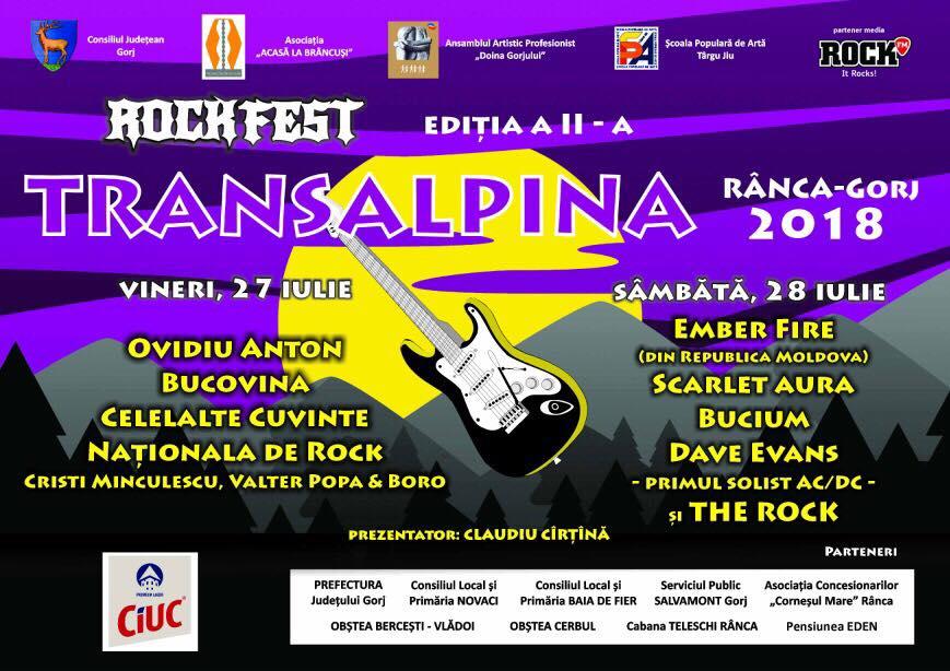 Transalpina Fest
